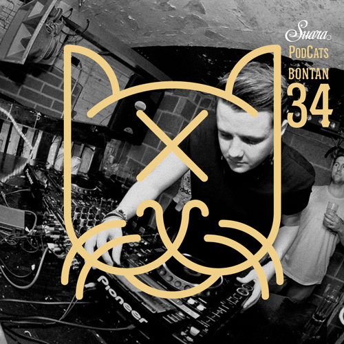 [Suara PodCats 034] Bontan (Studio Mix)