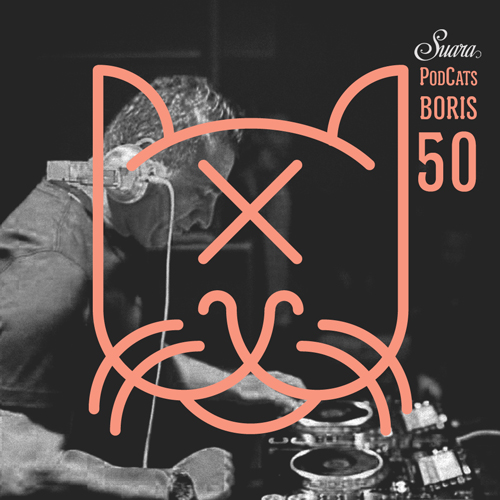 [Suara PodCats 050] Boris (Studio Mix)