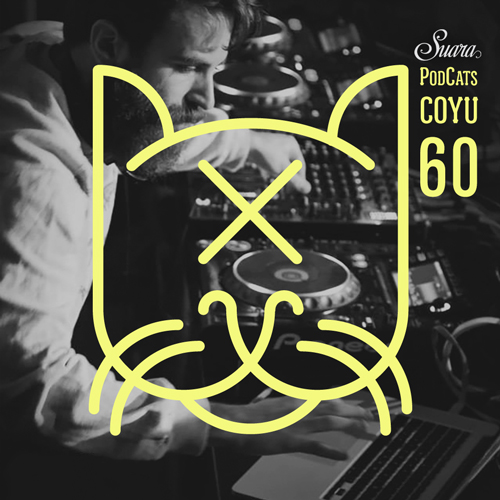 [Suara PodCats 060] Coyu @ Pune (India)