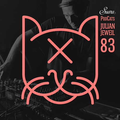 [Suara PodCats 083] Julian Jeweil
