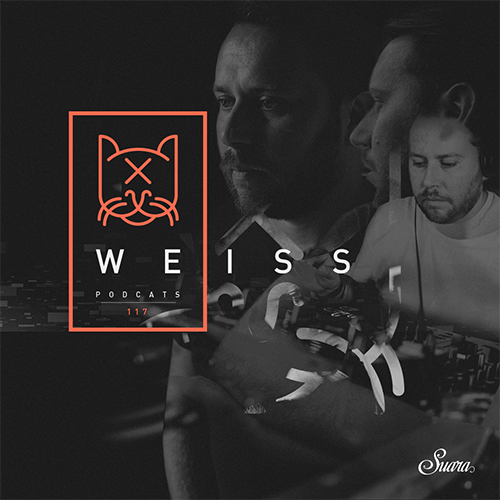 [Suara PodCats 117] Weiss