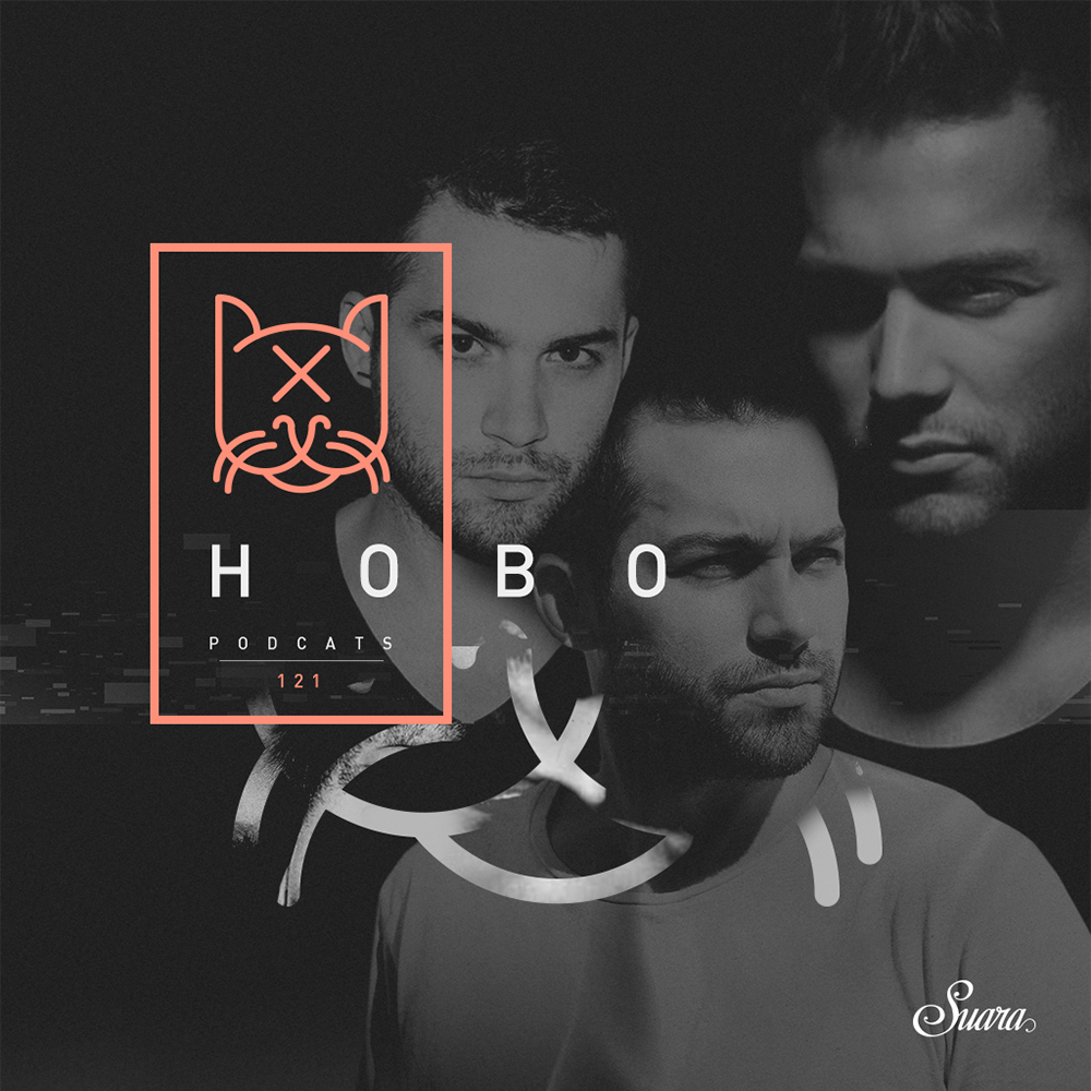 [Suara PodCats 121] Hobo