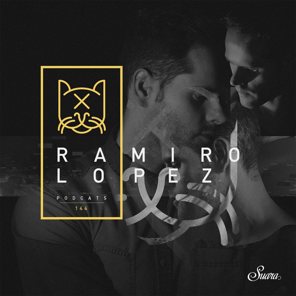 [Suara PodCats 144] Ramiro Lopez @ Suara Night (Amsterdam Dance Event 2016]