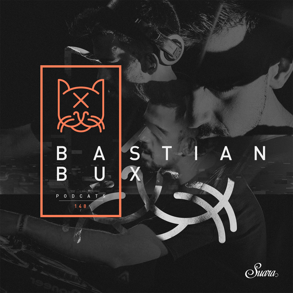[Suara PodCats 148] Bastian Bux @ Suara Night (Egg Club, London)