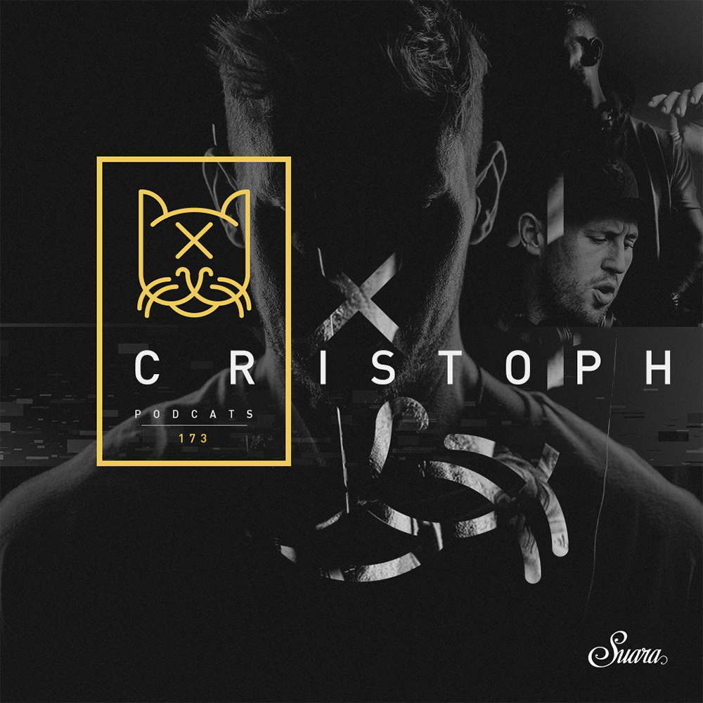 [Suara PodCats 173] Cristoph (Studio Mix)