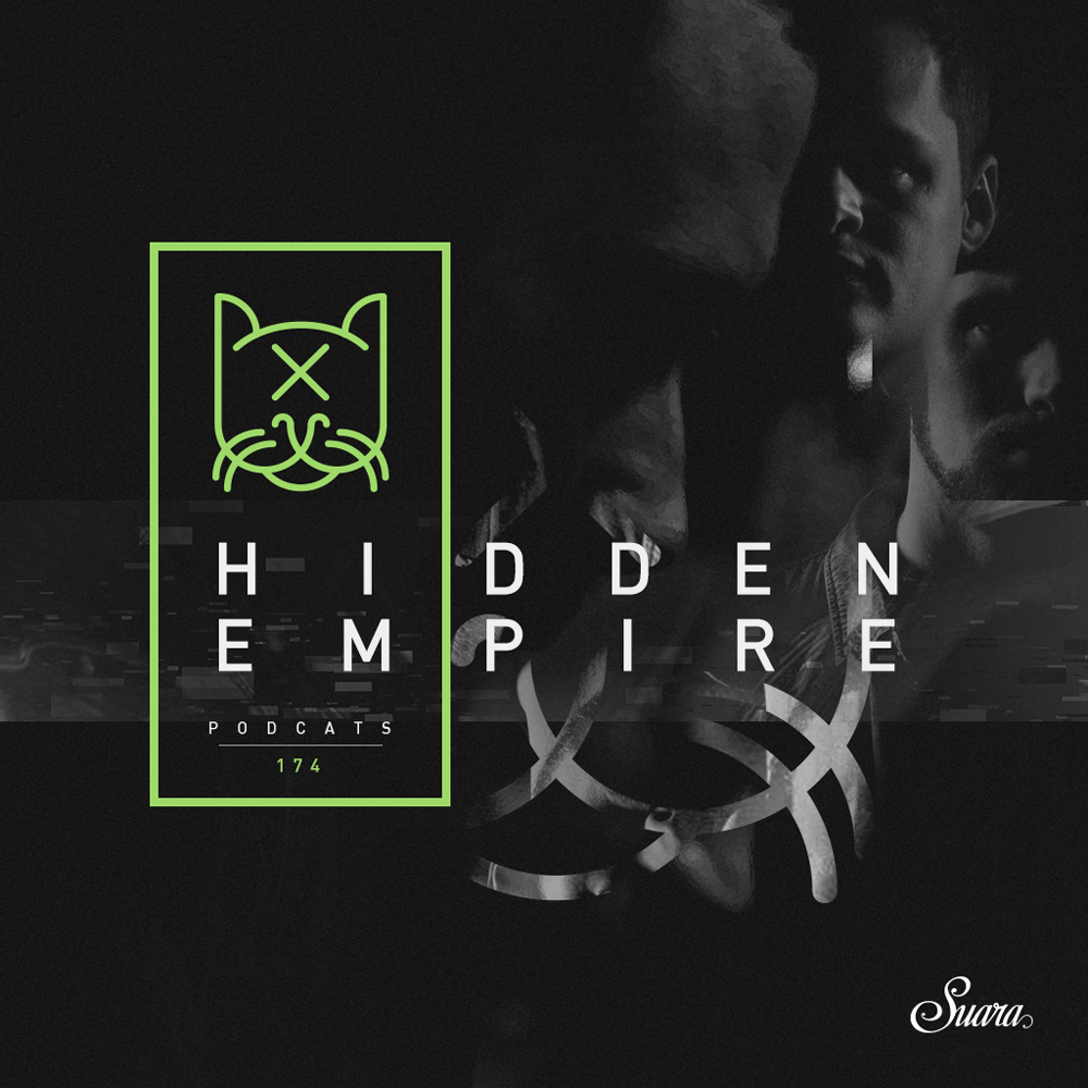 [Suara PodCats 174] Hidden Empire (Studio Mix)