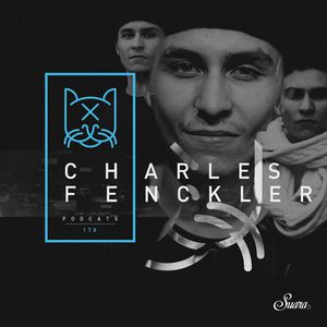 [Suara PodCats 178] Charles Fenckler (Studio Mix)