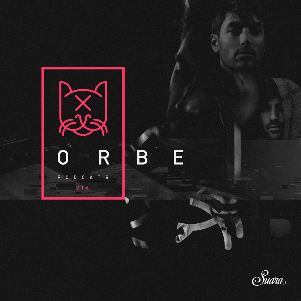 [Suara PodCats 216] Special Feline Edition with Orbe (Vinyl Set)