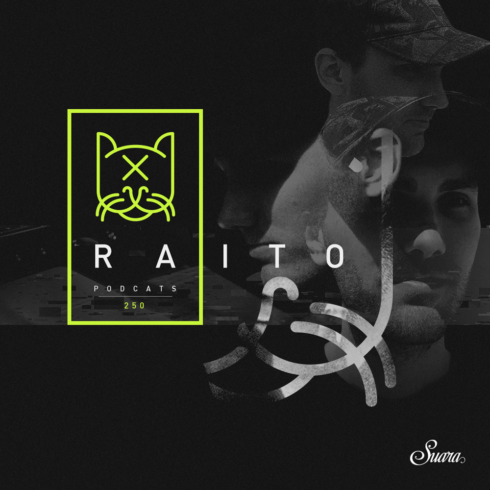 [Suara PodCats 250] Raito (Studio Mix)