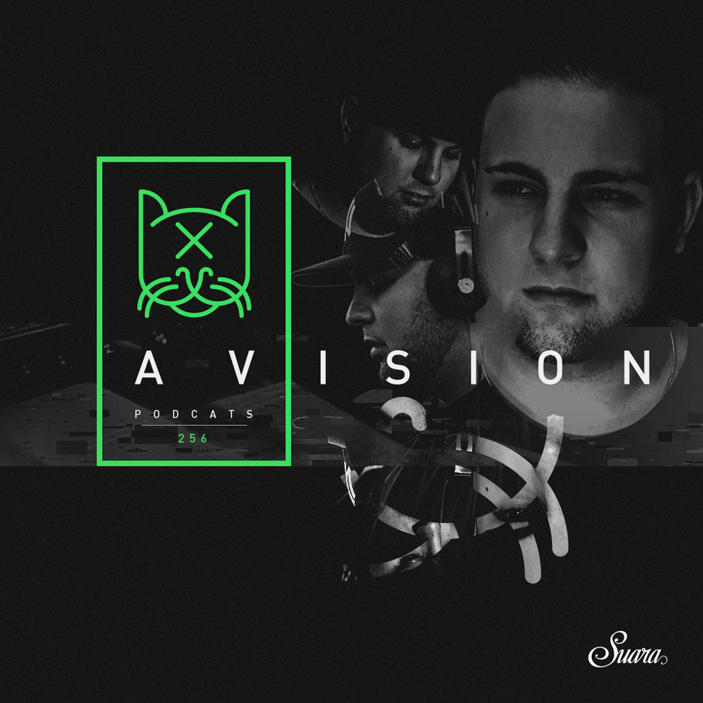 [Suara PodCats 256] Avision (Studio Mix)