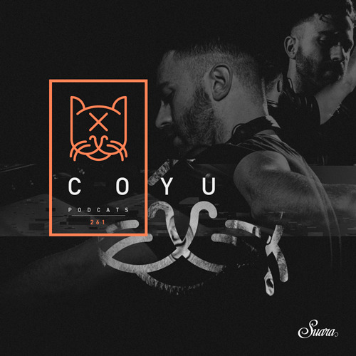 [Suara PodCats 261] Coyu @ Holy Ship (Day Three)