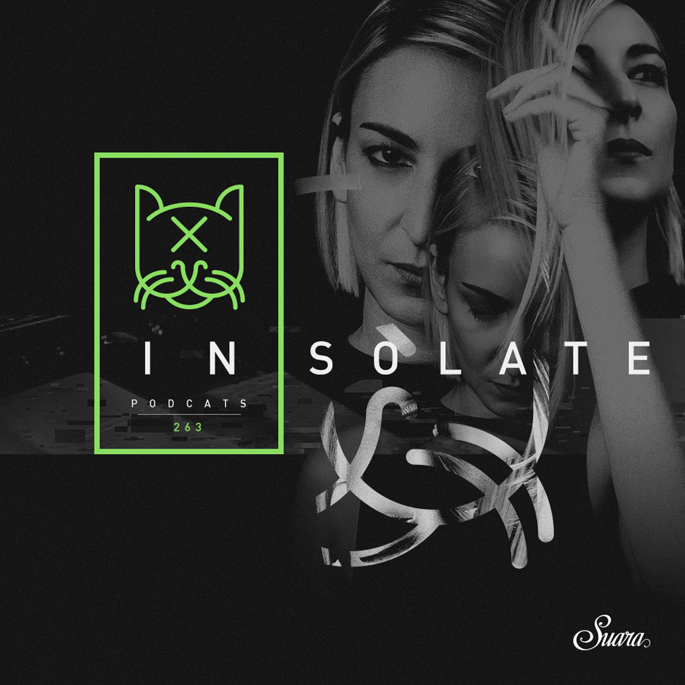 [Suara PodCats 263] Insolate (Studio Mix)