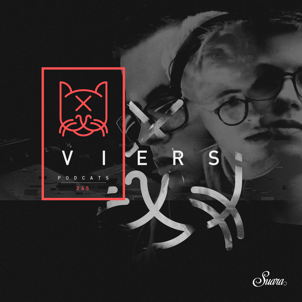 [Suara PodCats 265] Viers (Studio Mix)