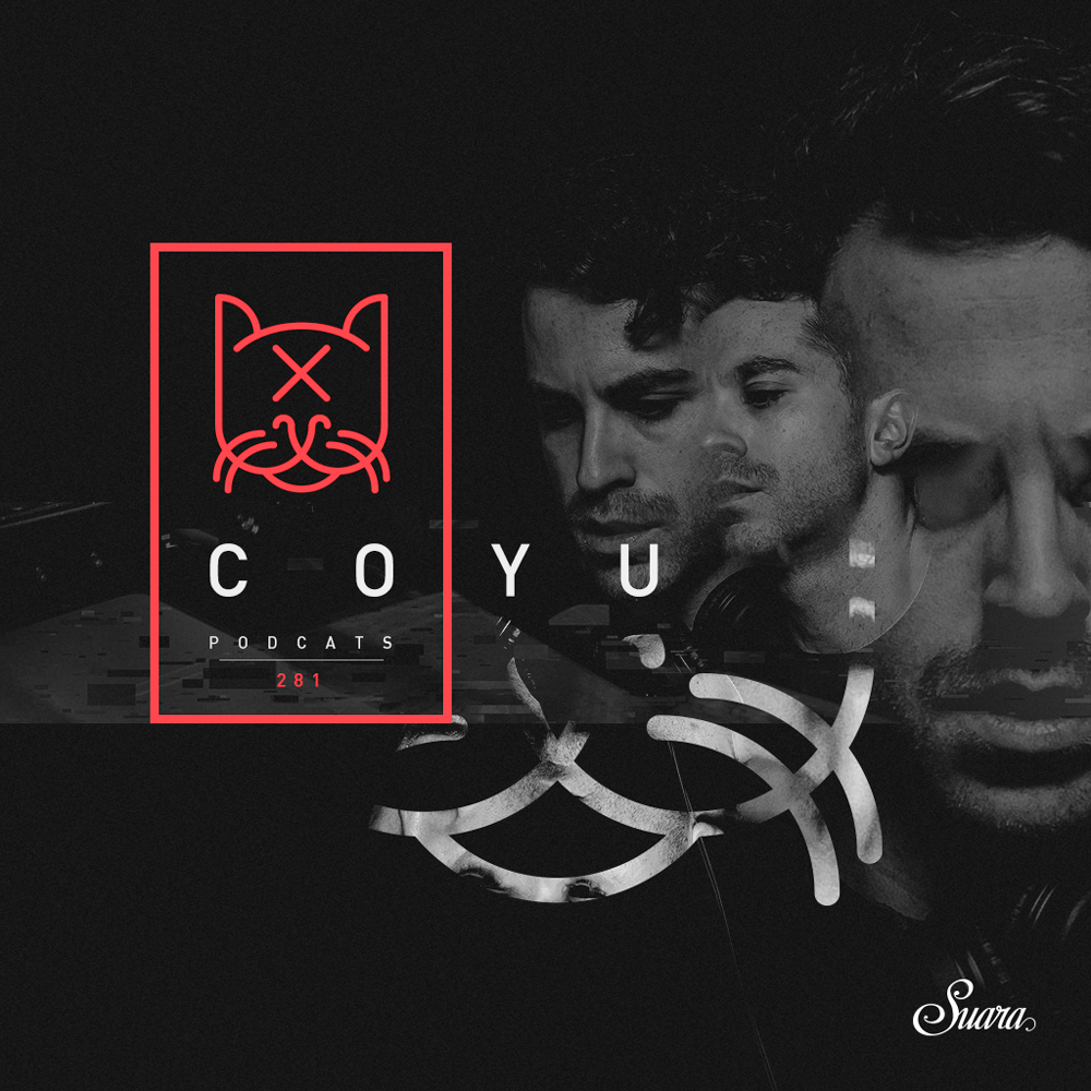 [Suara PodCats 281] Coyu @ Culture Box (Copenhagen)