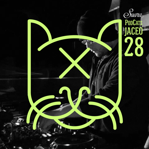 [Suara PodCats 028] Jaceo (Studio Mix)