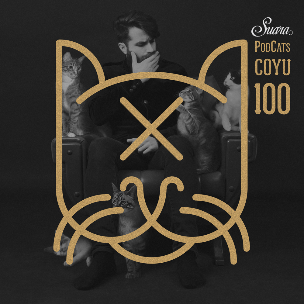 [Suara PodCats 100] Coyu 2015 Special Selection