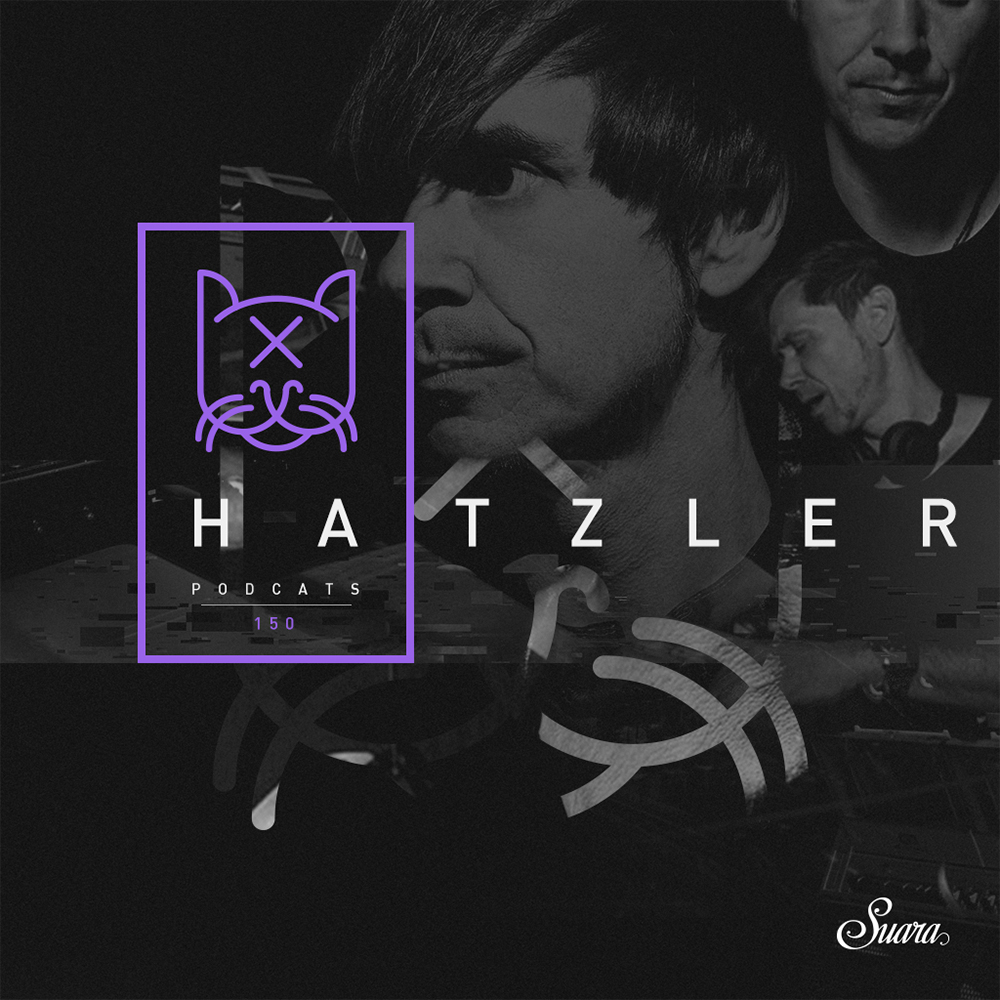 [Suara PodCats 150] Hatzler (Studio Mix)