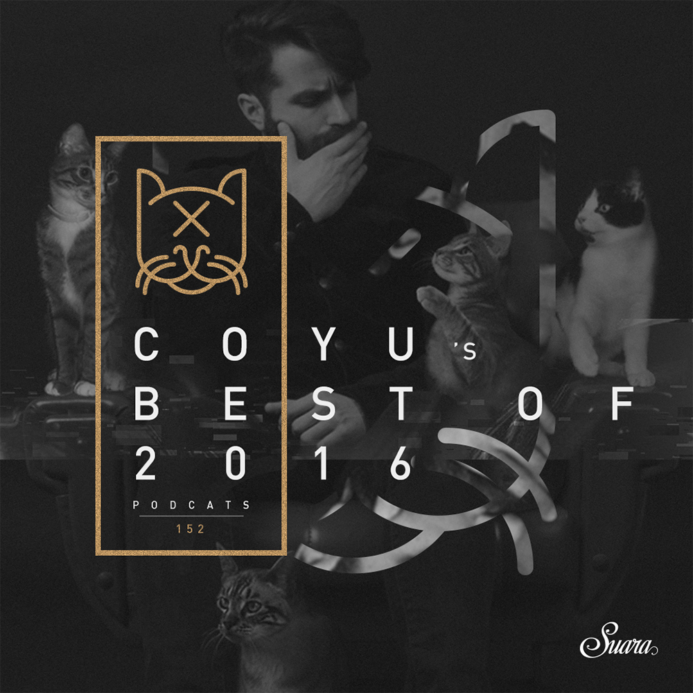 [Suara PodCats 152] Coyu (Best Of 2016)