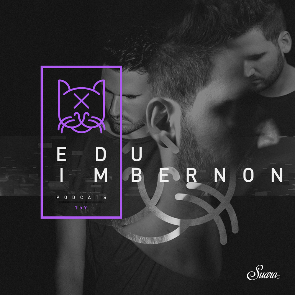 [Suara PodCats 159] Edu Imbernon @ Suara Night (BPM Festival 2017)
