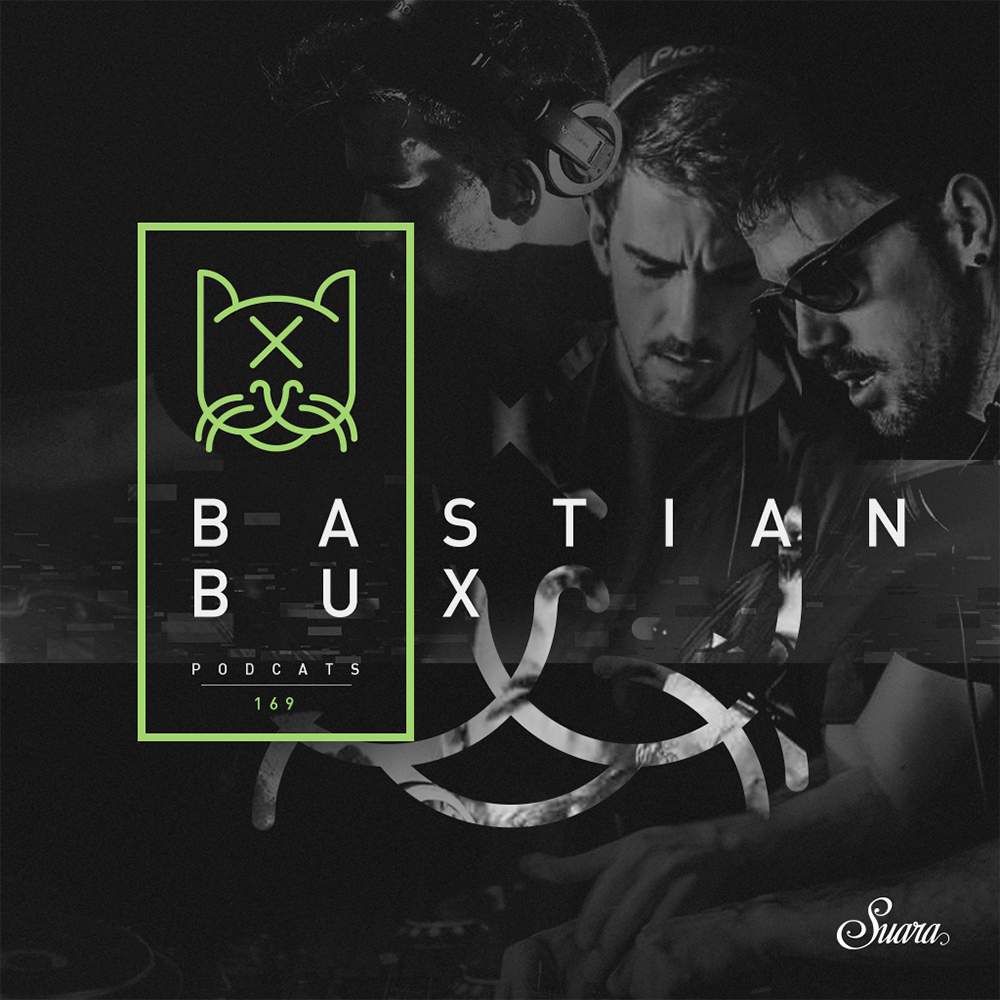 [Suara PodCats 169] Bastian Bux @ Suara Showcase (The Lab NYC)