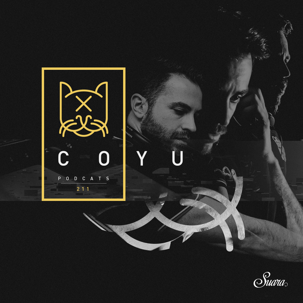 [Suara PodCats 211] Coyu @ Ostra Club (France)