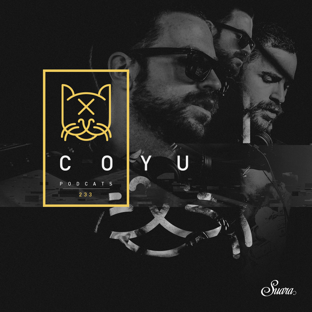 [Suara PodCats 233] Coyu @ Container Love (Nurnberg)