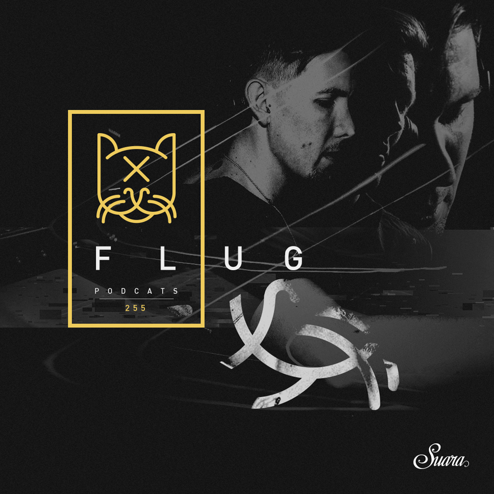 [Suara PodCats 255] Flug (Studio Mix)