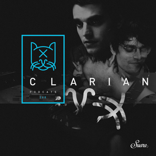 [Suara PodCats 268] Clarian (Studio Mix)