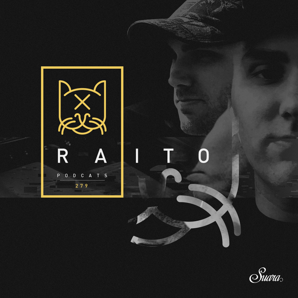 [Suara PodCats 279] Raito (Studio Mix)