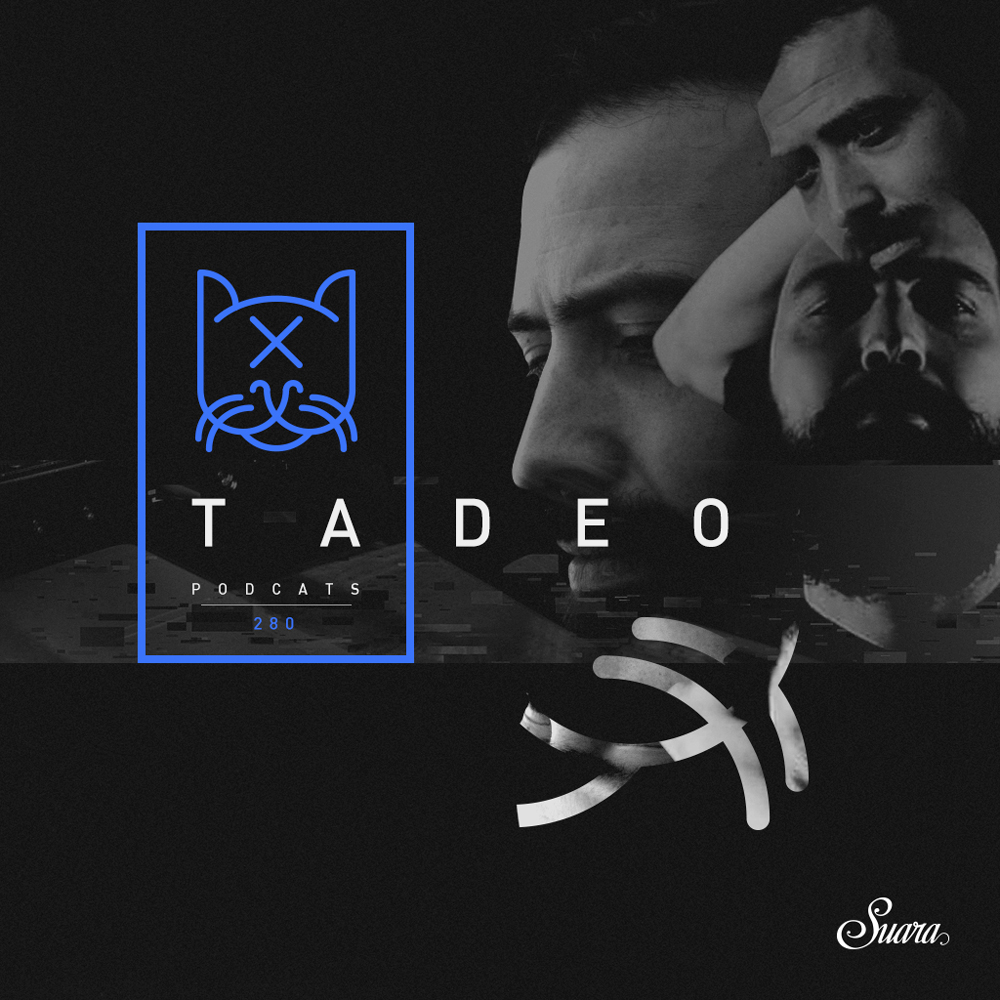 [Suara PodCats 280] Tadeo (Studio Mix)