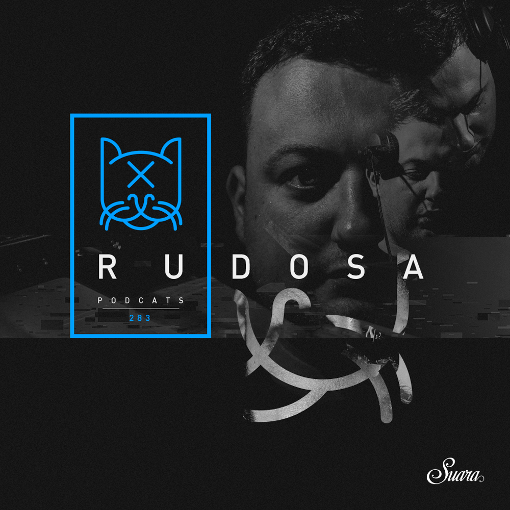 [Suara PodCats 283] Rudosa (Studio Mix)
