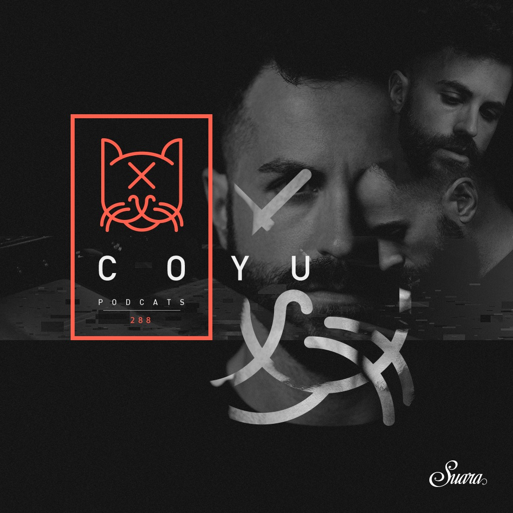 [Suara PodCats 288] Coyu @ NYE Something For Your Mind (Arnhem)
