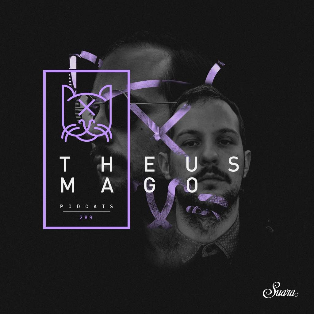 [Suara PodCats 289] Theus Mago (Studio Mix)